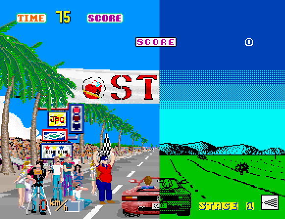 File:Out Run Arcade and ZX Spectrum combined.png