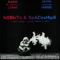 hOBbiTs & SpACesHipS album cover.