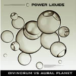 Power Liquids album cover.