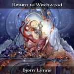 Return to Witchwood album cover.