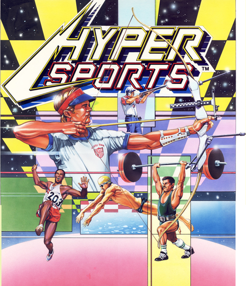 File:Hyper Sports (Original Artwork).jpg