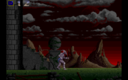 Shadow Of The Beast towards the beast 1 (amiga).png