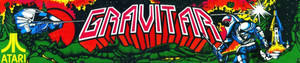 Gravitar marquee.