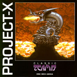 Project-X (Revised Edition) box scan