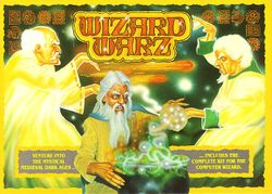Wizard Warz box scan