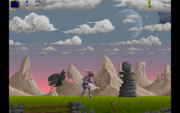 Shadow Of The Beast towards the castle 10 (amiga).png