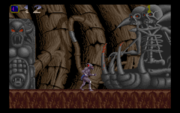 Shadow Of The Beast inside the tree boss (amiga).png