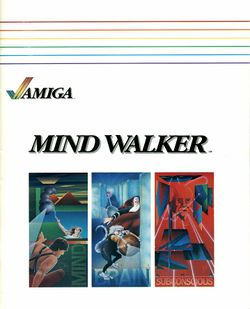 Mindwalker box scan