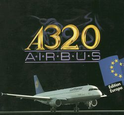 A320 Airbus box scan
