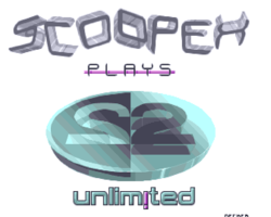 Scoopex Plays 2 Unlimited screenshot