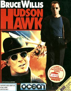Hudson Hawk box scan