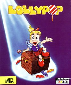 Lollypop box scan
