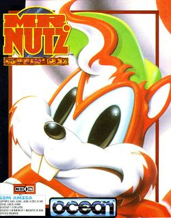 Mr. Nutz box scan