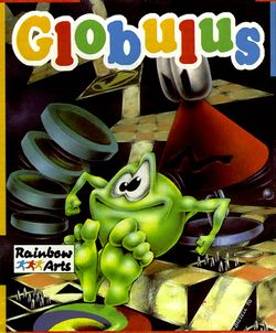Globulus box scan