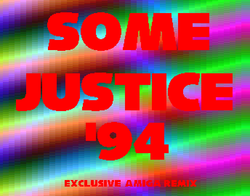 Some Justice '94 screenshot