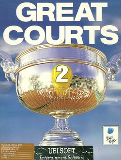 Great Courts 2 box scan