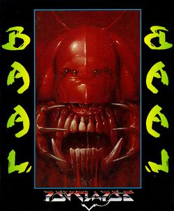 Baal box scan