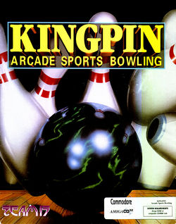 Kingpin box scan