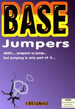 Base Jumpers box scan