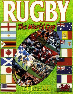 Rugby box scan