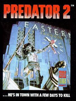 Predator 2 box scan