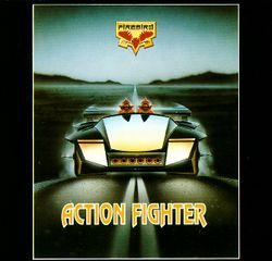 Action Fighter box scan
