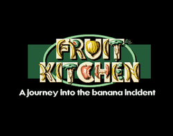 Fruit Kitchen screenshot