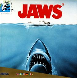 Jaws box scan