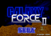 Galaxy Force II title (arcade).png