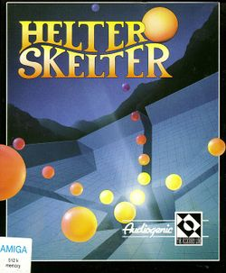 Helter Skelter box scan