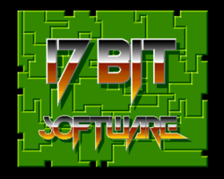 "17BIT ""Best of Submitted Artwork Vol 1"" screenshot"