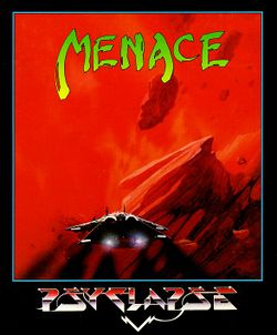 Menace box scan