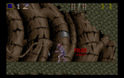 Shadow Of The Beast inside the tree 26 (amiga).png