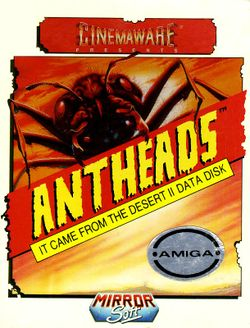 Antheads box scan