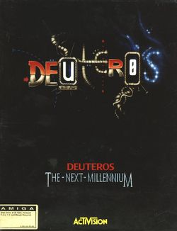 Deuteros box scan