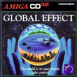 Global Effect (CD³²) box scan