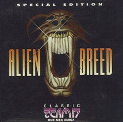 Alien Breed Special Edition box scan