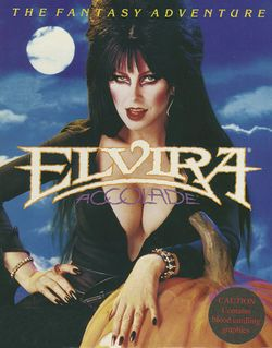 Elvira box scan