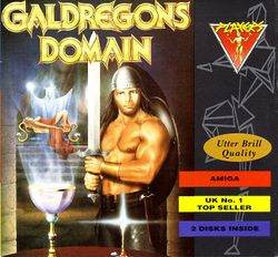 Galdregons Domain box scan