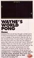 Wayne's World Pong review (CU Amiga) (May 1994, Page 131) .jpg