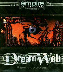 DreamWeb box scan