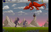 Shadow Of The Beast towards the castle 15 (amiga).png