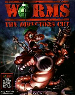 Worms box scan
