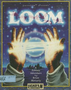 Loom box scan