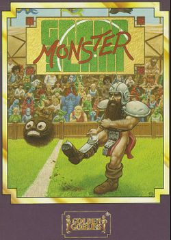 Grand Monster Slam box scan