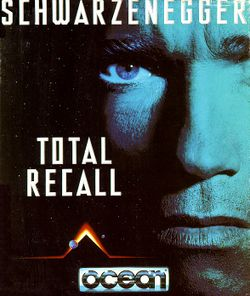 Total Recall box scan